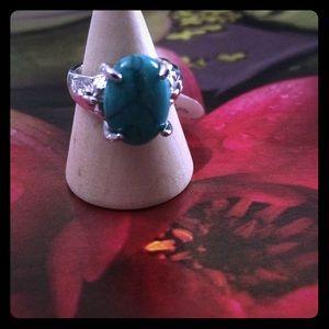 Jewelry - ⚪️Beautiful Handmade Gemstone Ring